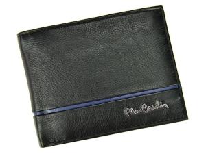 Skorzany portfel meski Pierre Cardin Sahara Tilak15 8808