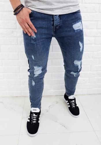 czarne spodnie męskie zara